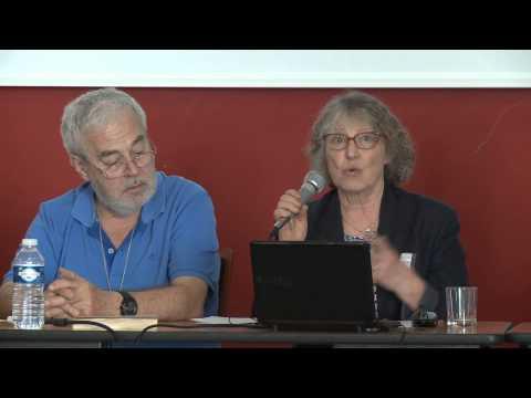 Fédération des écoles d'herboristerie; où en est-on ? - Congrès des Herboristes 2015
