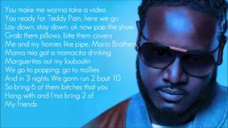 T-Pain - Don