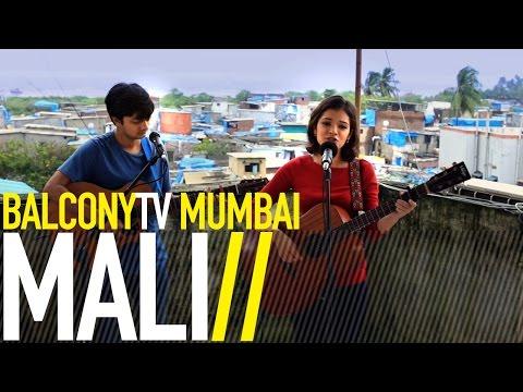 MALI - DREAMING (BalconyTV)
