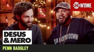 "Penn Badgley Is Nothing Like Joe from ""You"" 