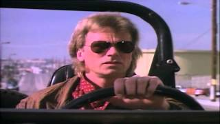 MacGyver Soft Touch Trailer #1 Richard Dean Anderson
