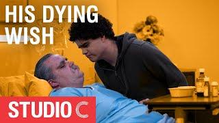 Dying Father's Last Wish - Studio C