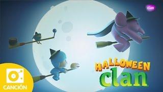 Nueva canción de Clan y Pocoyó: Halloween!