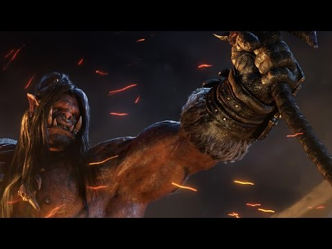 Filmato d'apertura di World of Warcraft: Warlords of Draenor (IT)