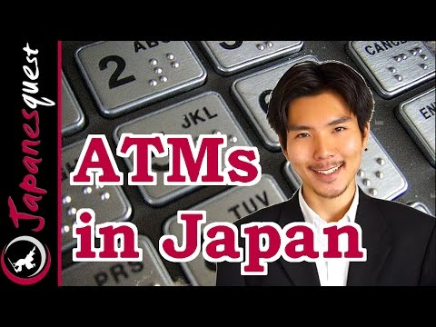 Where To Withdraw Money in Japan | Japan Travel Tips