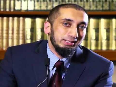 Tafsir 088 Surah Al Ghashiyah by Nouman Ali Khan