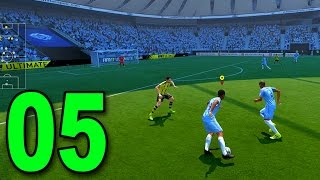 Video FIFA 17 The Journey - Part 5 - Weird New Angle! download MP3, 3GP, MP4, WEBM, AVI, FLV Desember 2017