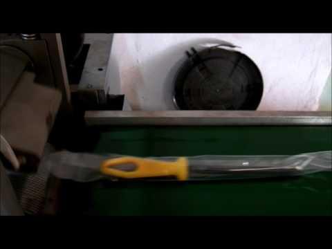 Shruti Flexipack Files Packing