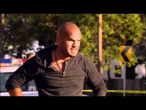 Amaury Nolasco  Chase Episode 12  Narco Part 2 of 2