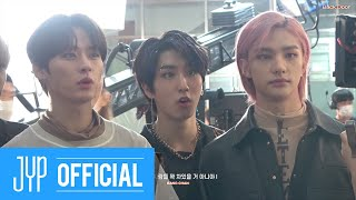 "Download Lagu Stray Kids ""Back Door"" M/V MAKING FILM mp3"