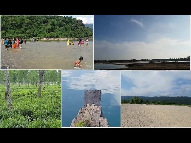 Beautiful places in sylhet||Jaflong Sylhet||Bisnakandi Sylhet||Lalakhal Sylhet