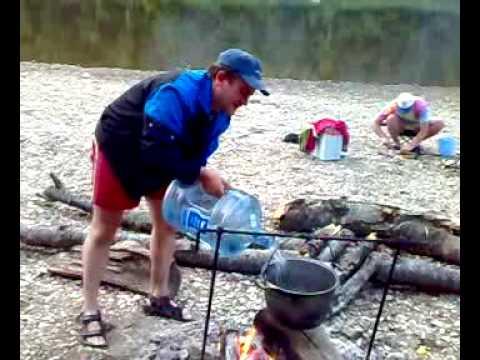 рыбалка в уфе летом