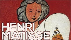 Henri Matisse: A collection of 812 works (HD)