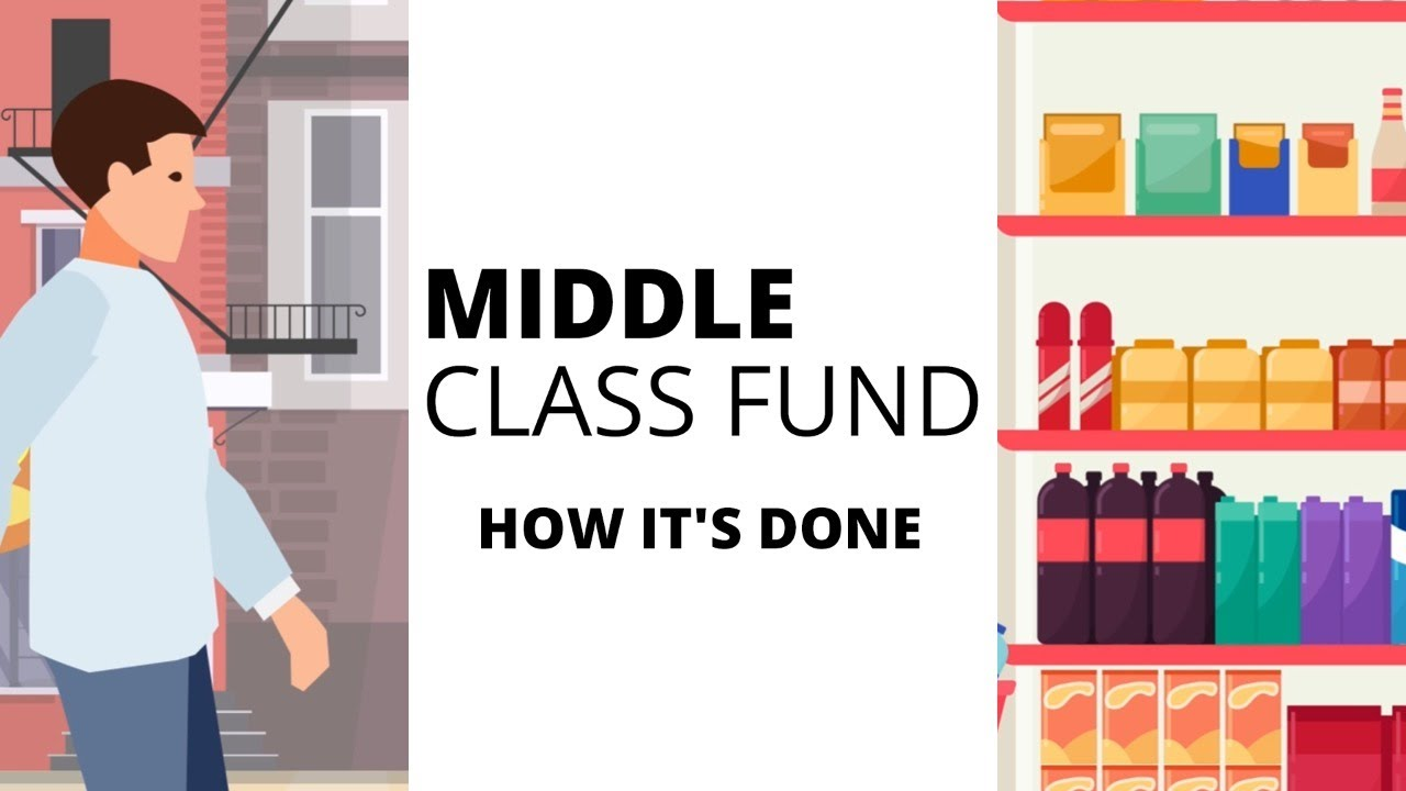 Middle Class Fund - How it works | The Deverakonda Foundation | Vijay Deverakonda