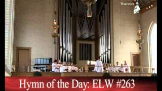 Savior of the Nations, Come † TLC Divine Service 12/19/2010 - Hymn of the Day