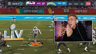 The Super Bowl Was INSANE... Wheel of MUT! Ep. #23