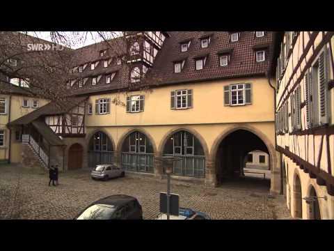 Landesschau Mobil in Tübingen