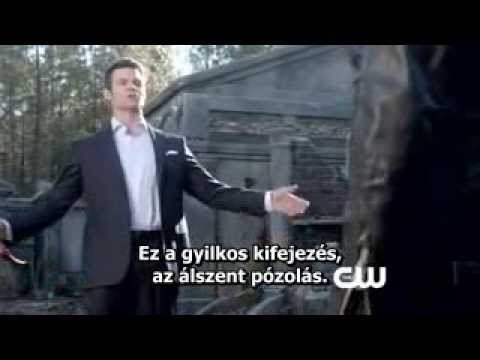 The Originals 1x16 Webclip   Farewell to Storyville (hun sub)