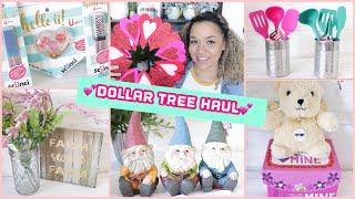 Dollar Tree Haul 2019 Valentines Gift and Farmhouse!