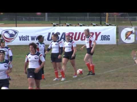 2013 USA Rugby Women's Premier League National Championship - Day 1