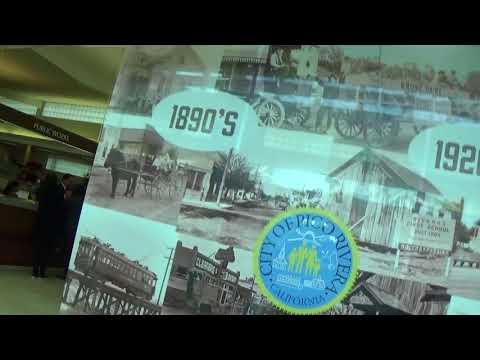 PICO RIVERA CITY HALL FIRST AMENDMENT AUDIT -FAIL-