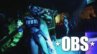 "OBS PARTY (""Chicobar Club"") 