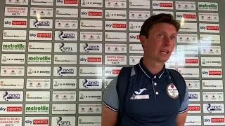 Joe Cardle - Post Cowdenbeath FC
