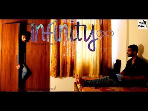 INFINITY |Short Film| |Time Traveling|