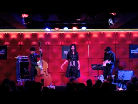 Sherry Dyanne - Always You (by Chet Baker) @ North Sea Jazz Club