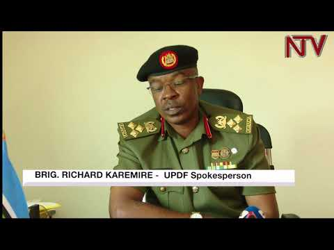 Uganda - Rwanda row: Rwanda accuses Uganda of funding terrorism