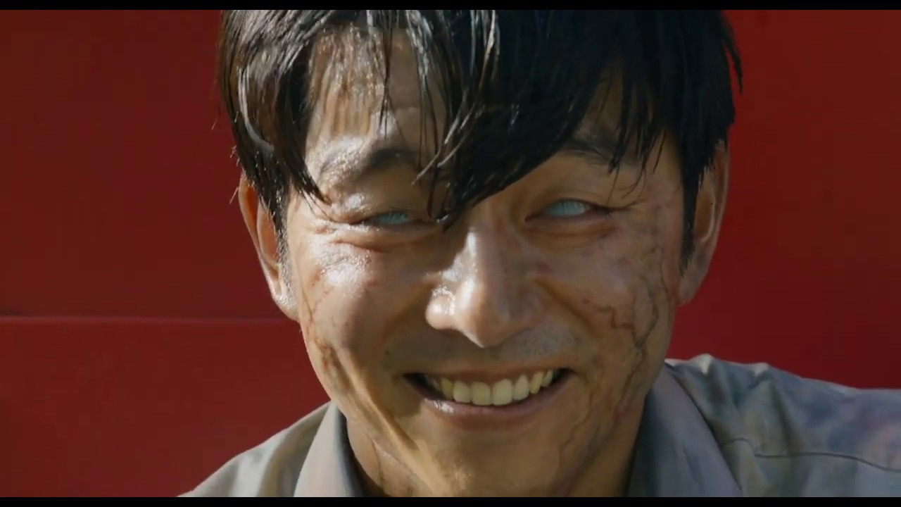 Download Train To Busan Ending Movie Clip ( 😢😢Emotional Scen )
