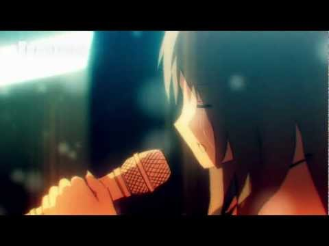 "Megurine Luka ""Lie"" Music Video"