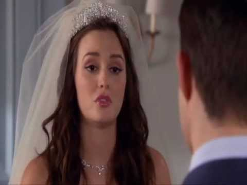 Gossip Girl 5x13 VF - B&C Es quil es vraiment possible daimais quelquun a se point ?