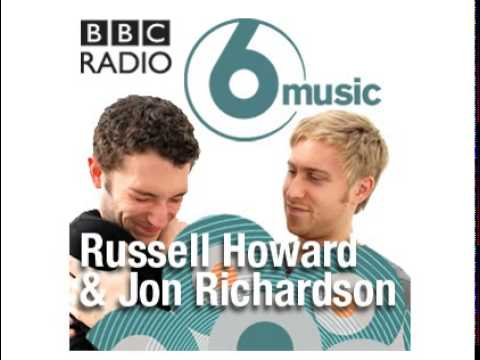 russell howard and jon richardson harry potter wang compilation