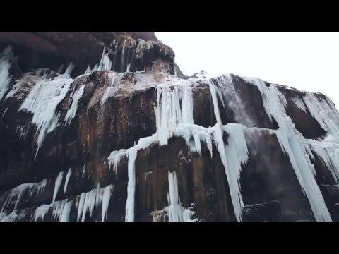 зимняя рф сказка