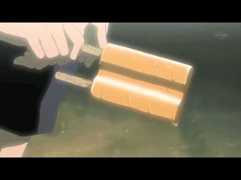 Naruto AMV - Grief and Sorrow for Jirayia