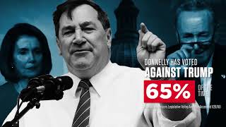 Senator Donnelly Doesn't Care   Indiana Senate