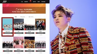 Netizens are worried although BTS is nominated for No.1 in AAA pre-vote for 10 days straight