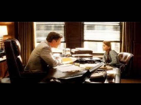 My Sisters Keeper: Getting A Lawyer.
