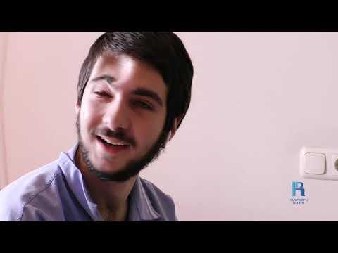 Տեսանյութ.Տիտանը՝ զինվորի գլխում․ բացառիկ վիրահատություն Հայաստանում