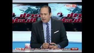 حصاد النهار |  محمد فضل الله خبير اللوائح الرياضية يكشف تفاصيل جديدة عن أزمة الأهلي