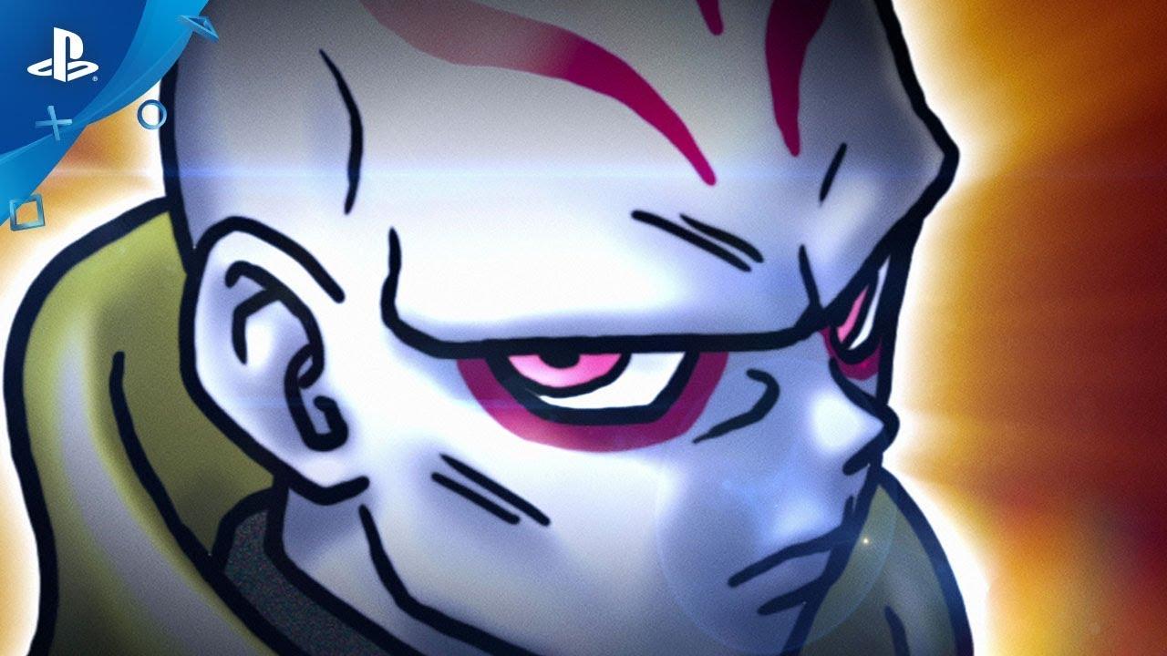 Jump Force – Akira Toriyama Characters Trailer | PS4