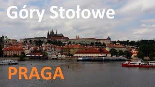 4.Góry Stołowe i Praga