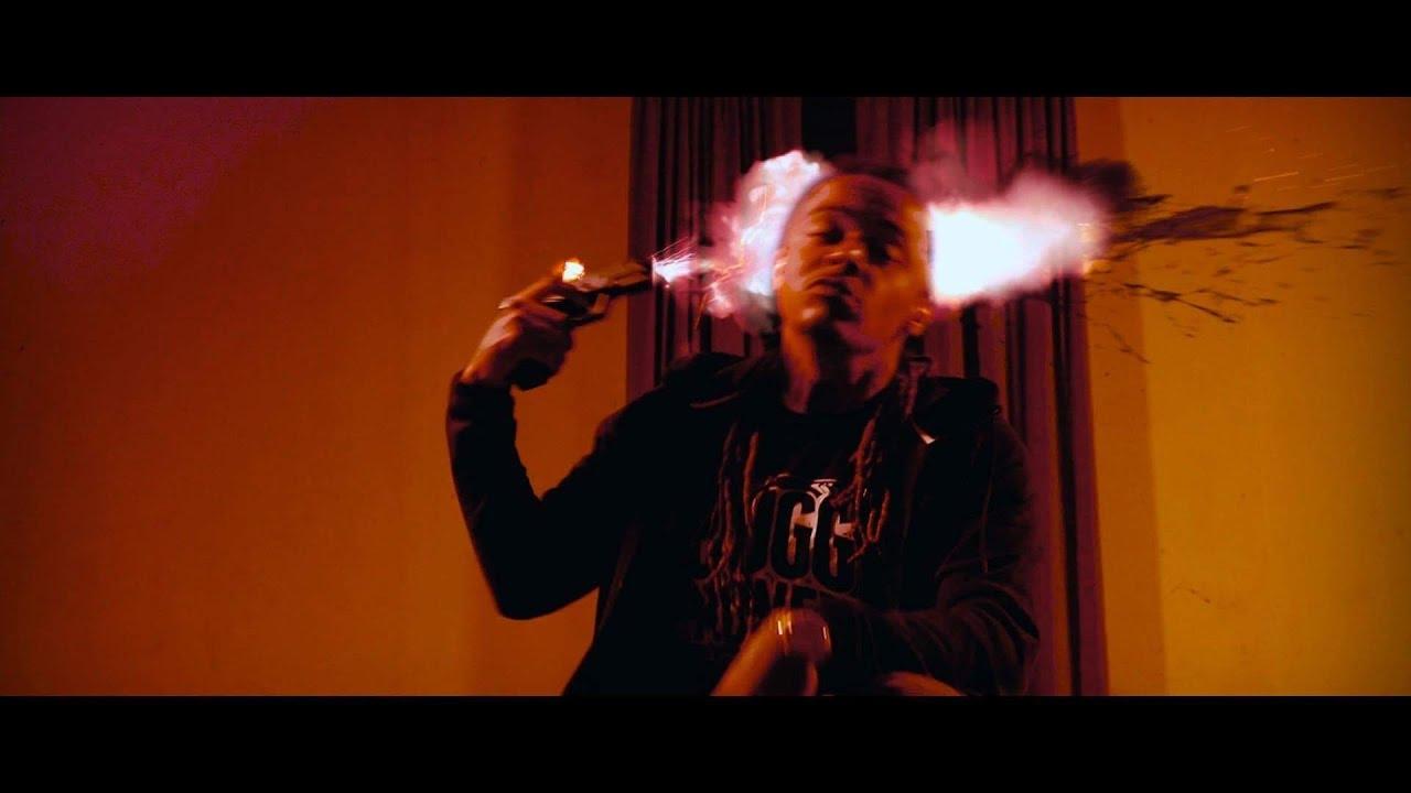Skully - 'Dark Room' (shot by Shotz the director)