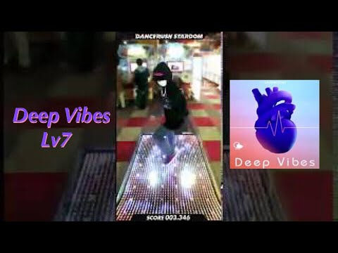 【DRS】#31「Deep Vibes」ふつうLv7 #DANCERUSH_STARDOM Mp3