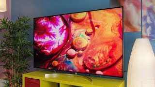 2018 LG 4K SUPER UHD TV - Review (GIVEAWAY)