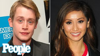 Macaulay Culkin & Brenda Song Welcome A Baby Named Dakota In Honor Of Actor's Late Sister | PEOPLE