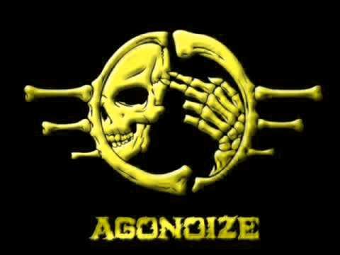 Agonoize - Koprolalie