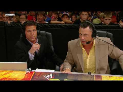 WWE NXT - July 13, 2010