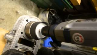 tx750 honing cylinders